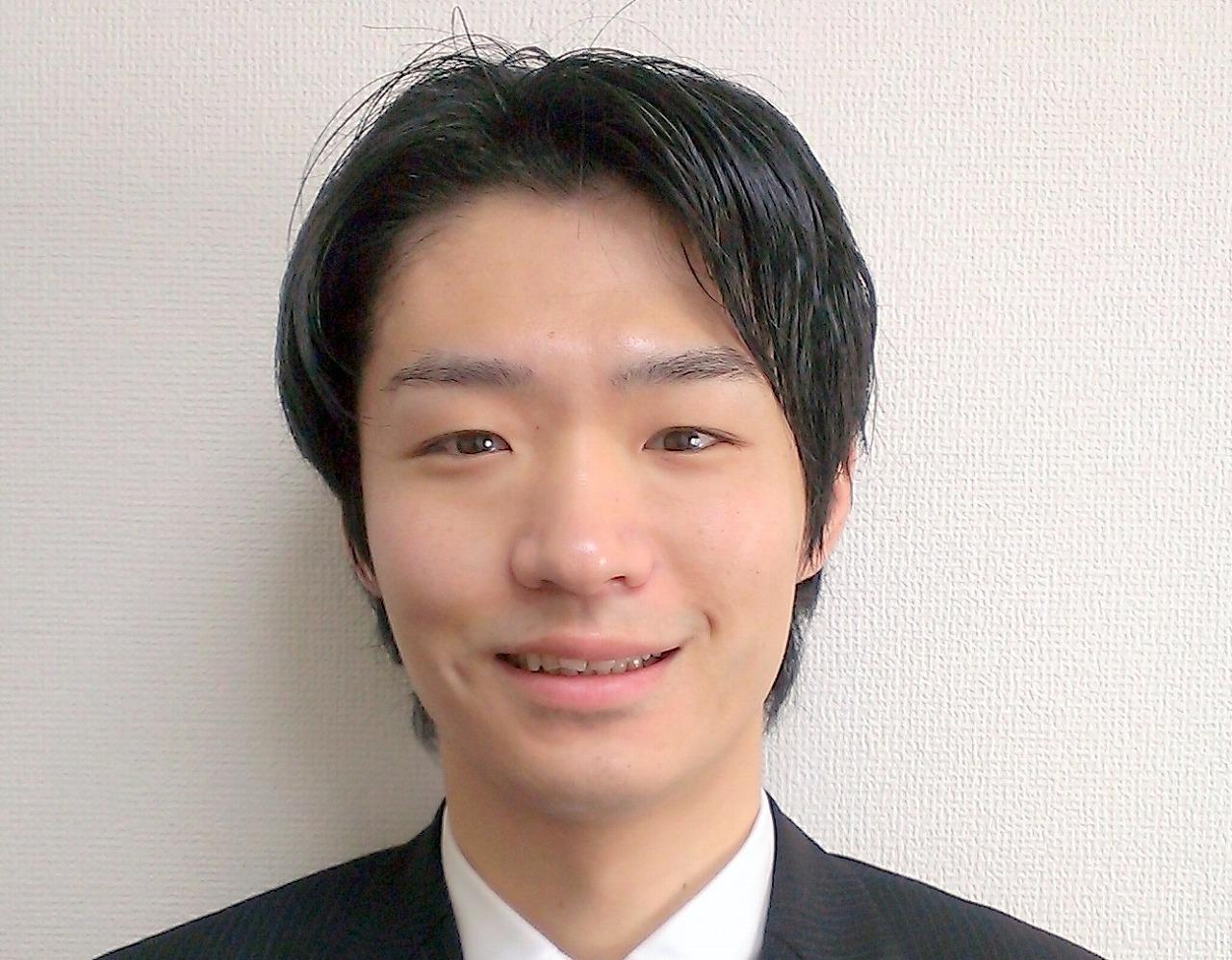 渋谷プロフ写真